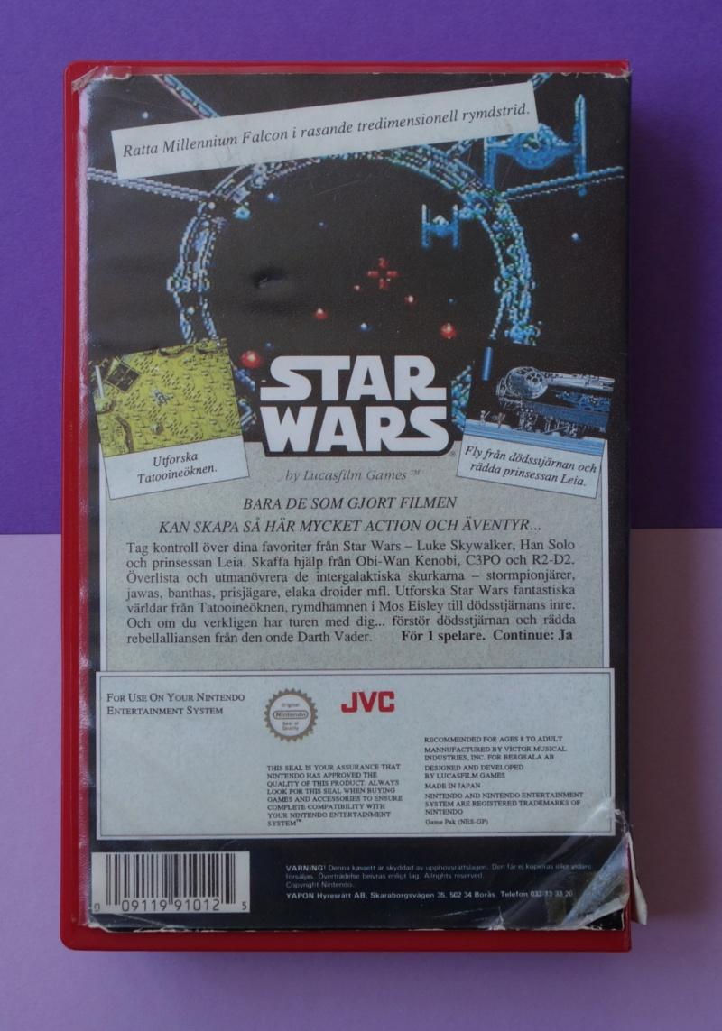 Les collecs Star Wars de Taelwyn (2ème partie 2019 => ...) 20200411