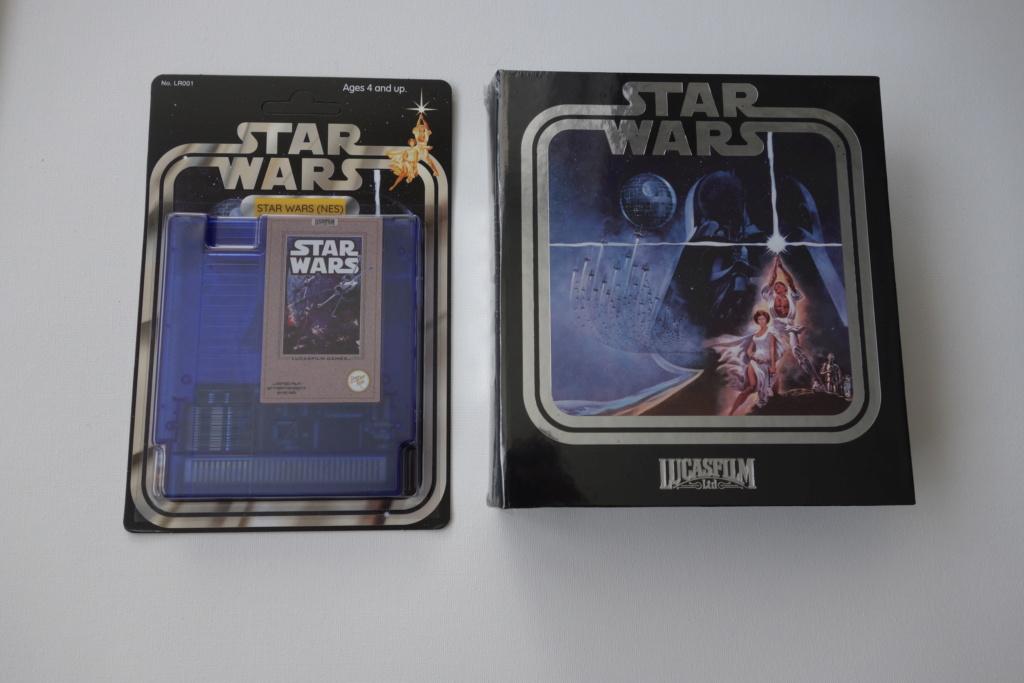 Les collecs Star Wars de Taelwyn (2ème partie 2019 => ...) Dsc09111