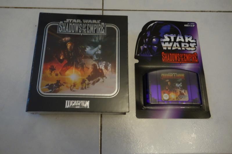 Les collecs Star Wars de Taelwyn (2ème partie 2019 => ...) Dsc09114