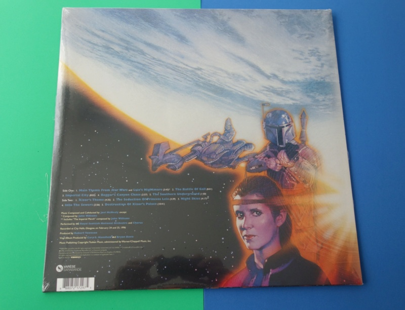Les collecs Star Wars de Taelwyn (2ème partie 2019 => ...) - Page 3 Vinyl_11