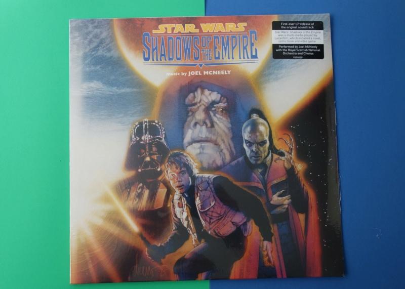 Les collecs Star Wars de Taelwyn (2ème partie 2019 => ...) - Page 3 Vinyl_12