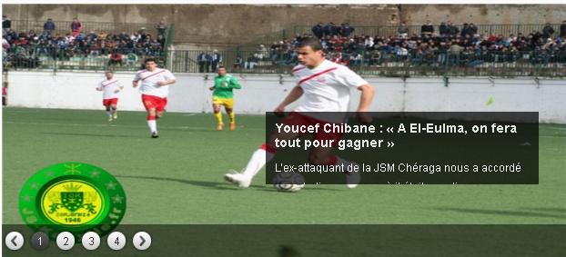 [] Youcef CHIBANE 20130815