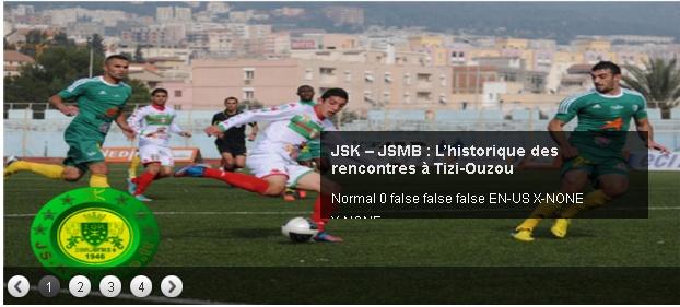 News de la JSKabylie (2) - Page 40 20130928
