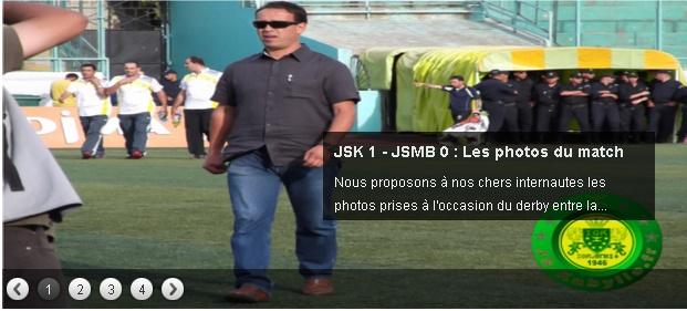 News de la JSKabylie (2) - Page 40 20130931