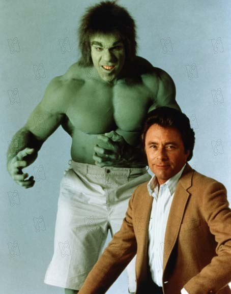 "Episode pilote ""L'Incroyable Hulk"" 18922110"