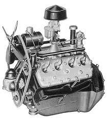 Quel moteur V8+BV pour un rod Flathe11