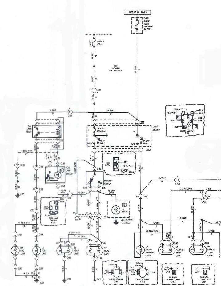 HELP ! connecteur de phare CJ7  Antibr10