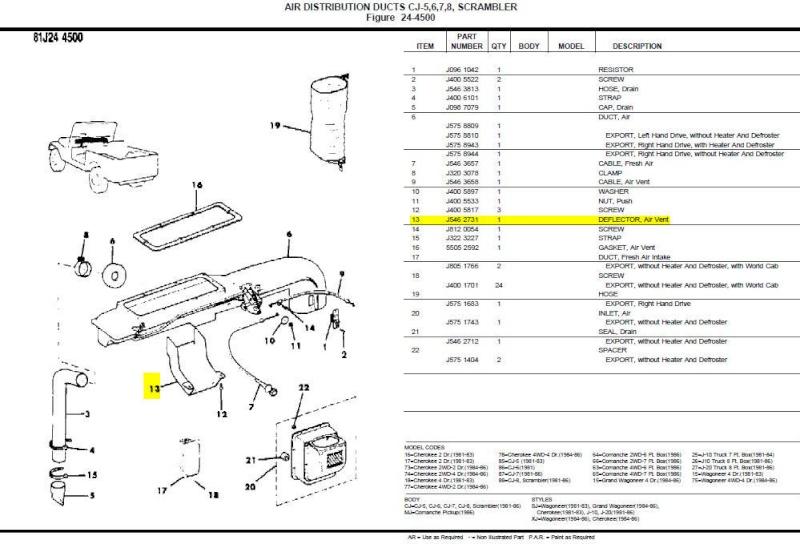 Restauration de la Jeep a Tutu - Page 2 Ventil10