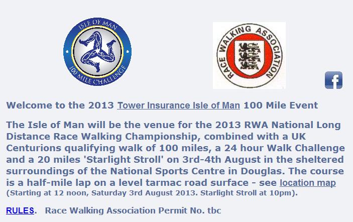 100 miles RWA (épreuve Centurion 1911), GB: 3-4 août 2013 100_mi11