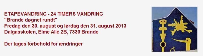 """NEW:  """"Brande round the clock"""" (Danemark): 30-31 août 2013 24_heu11"""