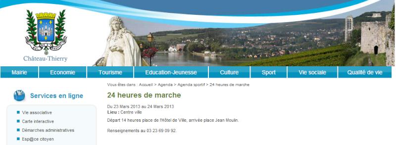 23 mars 2013: 24 heures de Chateau-Thierry Chatea14