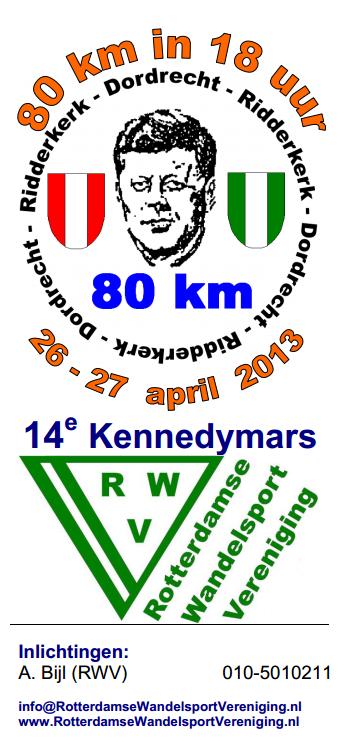 Dordrecht-Ridderkerk-Dordrecht (Nl) ; 80km; 26-27 avril 2013 Dordre10