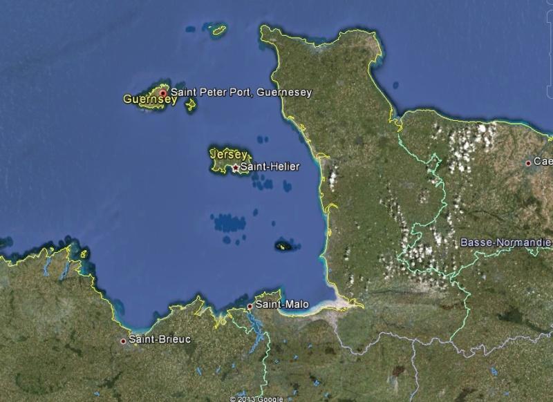 Guernesey (GB, mais si peu!): 31km route: 1er septembre 2013 Guerns12