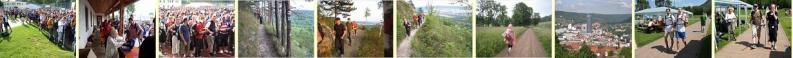 """Horizontale 2013 (100km d'Iéna), 1000 places: 31/5-1/6 2013 Horizo10"