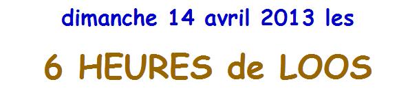6 heures de Loos (59): 14 avril 2013 Loos_210