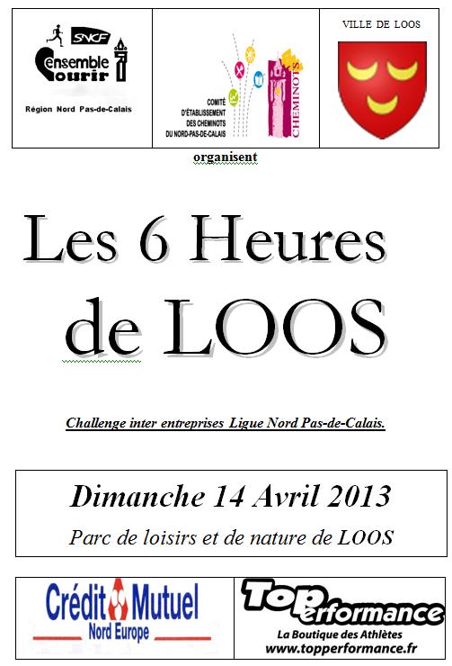 6 heures de Loos (59): 14 avril 2013 Loos_213