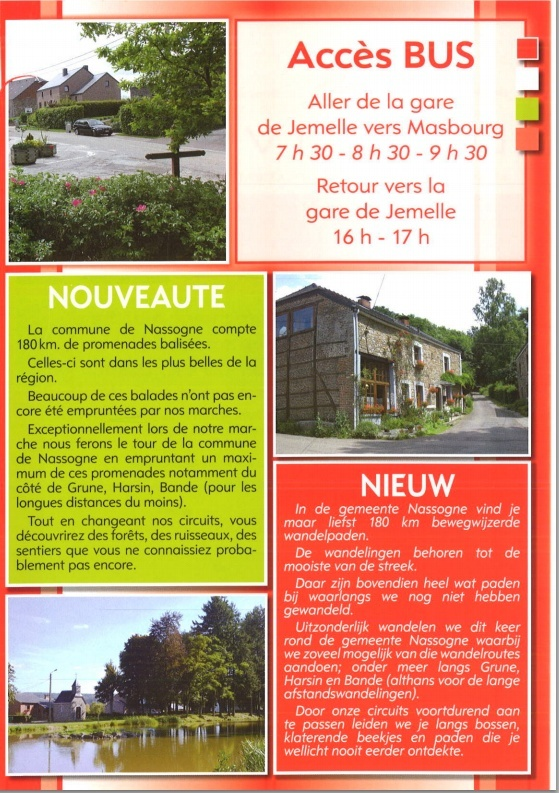"75km, etc. ""Sentiers Ardennais"" à Masbourg (B): 18 mai 2013 Masbou12"