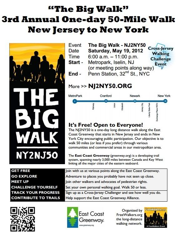 NJ2NY50; Iselin - New-York (USA); 50EM(80km): 19/05/2013 Nj-ny_10