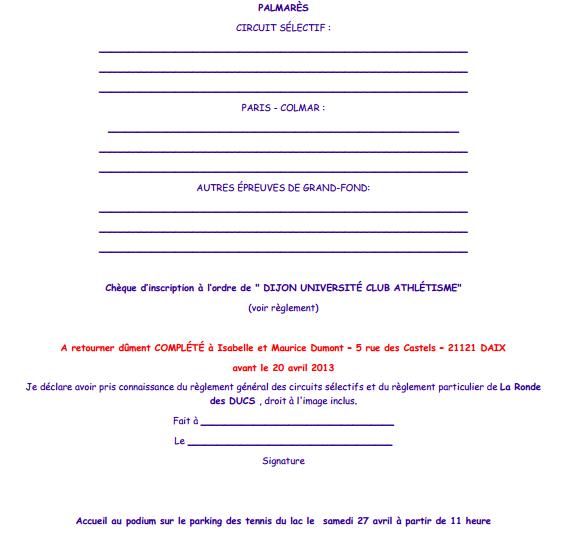 La Ronde des Ducs (débuggé): 27-28 avril 2013 Ronde_12