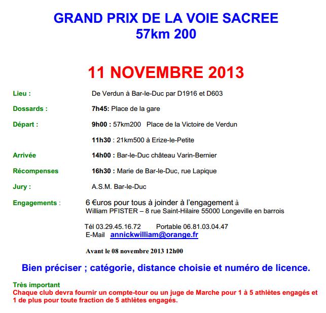 11 novembre 2013 verdun Erize la Petite bar le duc Voie_s10