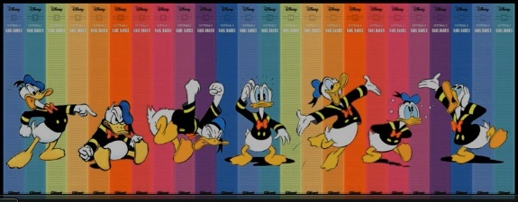 [Bandes Dessinées] La Dynastie Donald Duck • Intégrale Carl Barks (Tome 12 le 23 octobre 2013) - Page 13 Donald10
