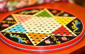 Chloe's Chinese Checkers Challenge Chines10