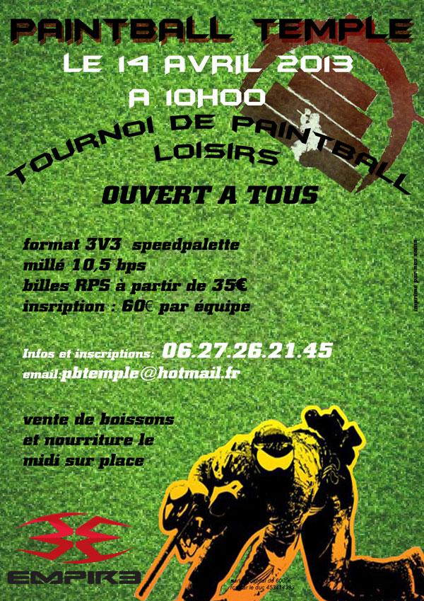 open speedpalette  Tourno12