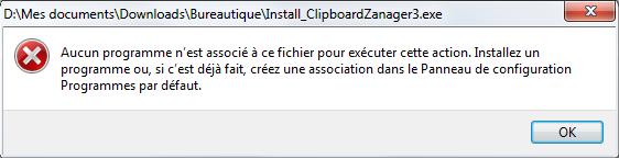 ClipboardZanager 3.0 est enfin disponible ! Sz211