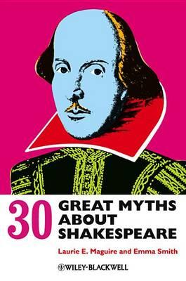 William Shakespeare in History 30-gre10