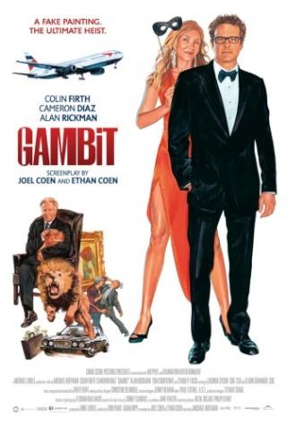 Gambit, Arnaque à l'anglaise 41912411