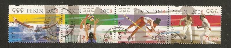 Olympische Sommerspiele Peking 2008 aus Polen Blog_022