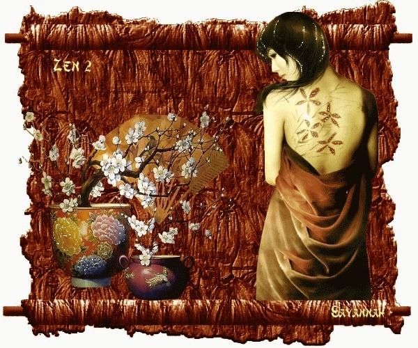 le tarot d crépuscule Zen10