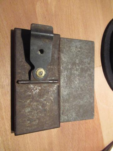 miroir de tranchée ou accessoire d'hygiène Img_0933