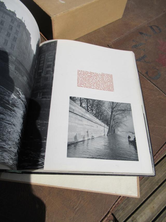 ecrin de 3 livres ww2 edition de 44/45/46 Photos roger Schall - PHILPENS - JUIN 1 a cloturer Trouva48