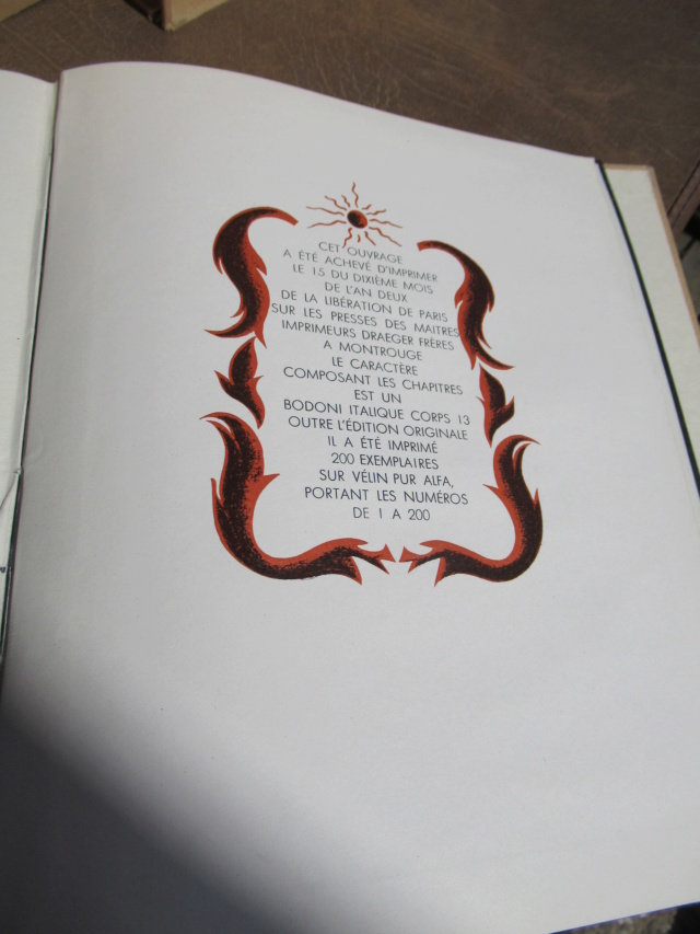 ecrin de 3 livres ww2 edition de 44/45/46 Photos roger Schall - PHILPENS - JUIN 1 a cloturer Trouva50