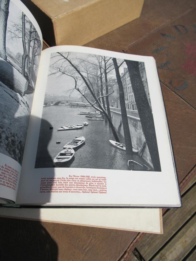 ecrin de 3 livres ww2 edition de 44/45/46 Photos roger Schall - PHILPENS - JUIN 1 a cloturer Trouva52