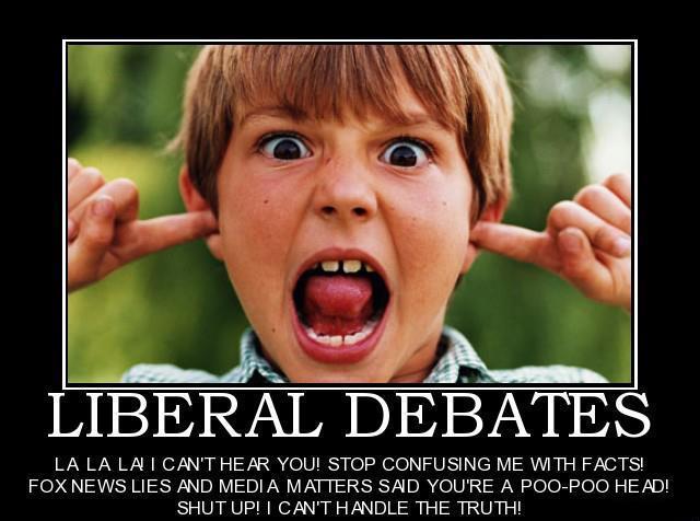 Debating Liberals, 101 Libera10