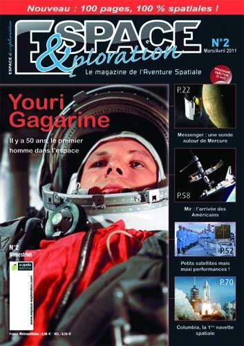 Espace & Exploration n° 2 Couv_e10