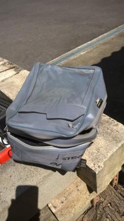 Sacoche réservoir Bagster  Wp_20111