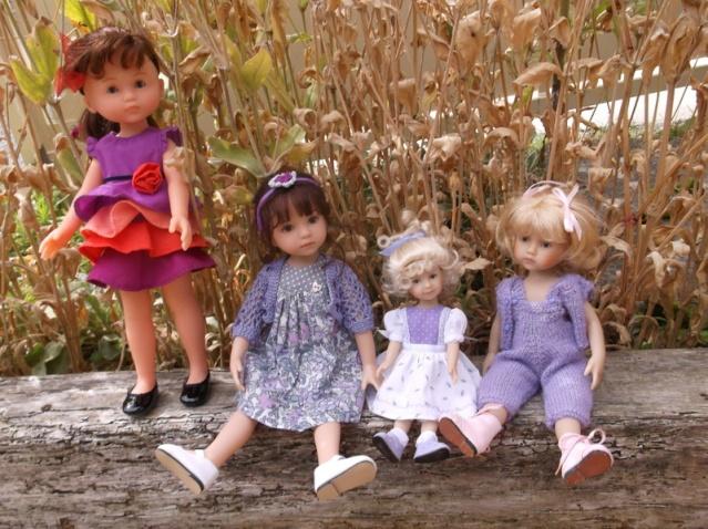 Les filles en mauve Dscf5872