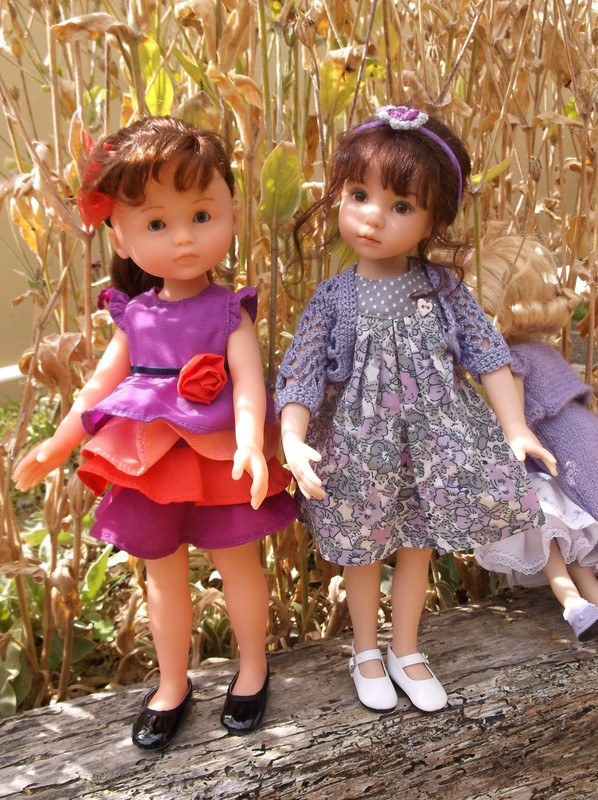 Les filles en mauve Dscf5874
