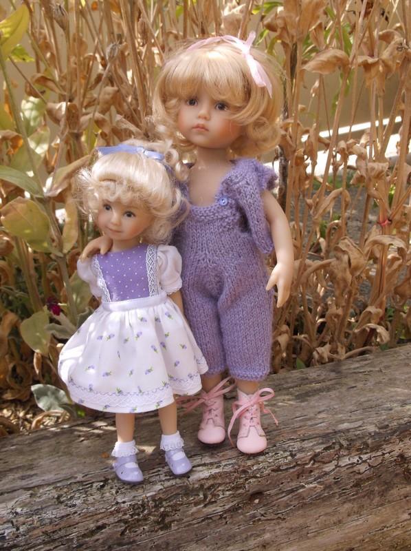 Les filles en mauve Dscf5875