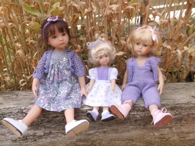 Les filles en mauve Dscf5876