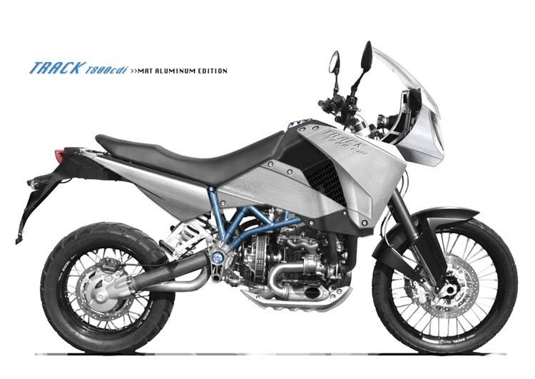 ANIMATION R 1200 GS  INSIDE 2013 - Page 2 Track-10