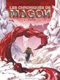 Les chroniques de Magon - Série [Jarry, Nicolas & Lapeyre, Guillaume] 97827512