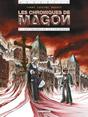 Les chroniques de Magon - Série [Jarry, Nicolas & Lapeyre, Guillaume] 97828410