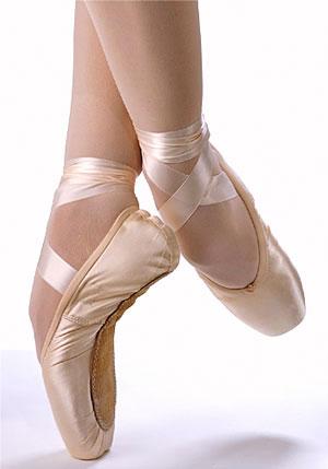 Votre espace de travail Ballet10