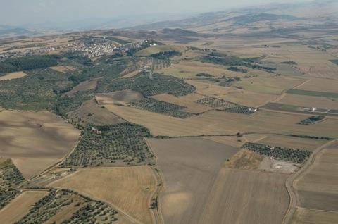 La battaglia di Ausculum - 279 a.C. Ascoli10