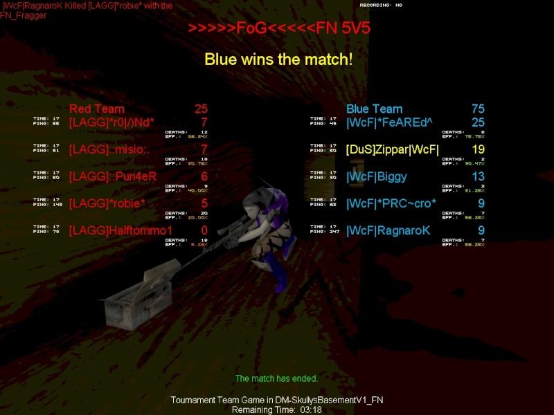 |WcF| 2 v 0 [LAGG] Shot0210