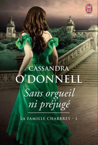 LES SOEURS CHABREY (Tome 1) SANS ORGUEIL, NI PRÉJUGÉ de Cassandra O'Donnell 55844611
